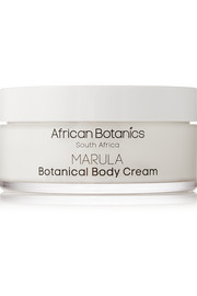 Marula Botanical Body Cream, 200ml