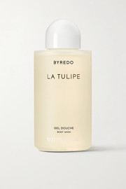 La Tulipe Body Wash, 225ml
