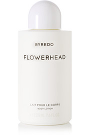 Byredo Flowerhead Body Lotion, 225ml