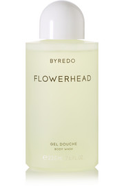 Byredo Flowerhead Body Wash, 225ml