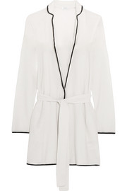 Equipment Elya cashmere robe