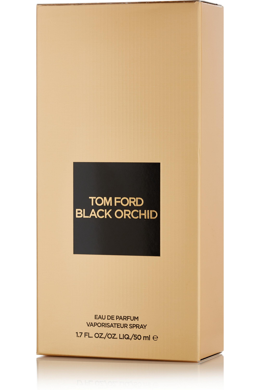 TOM FORD BEAUTY Black Orchid Eau de Parfum - Black Truffle, Bergamot & Black Orchid, 50ml