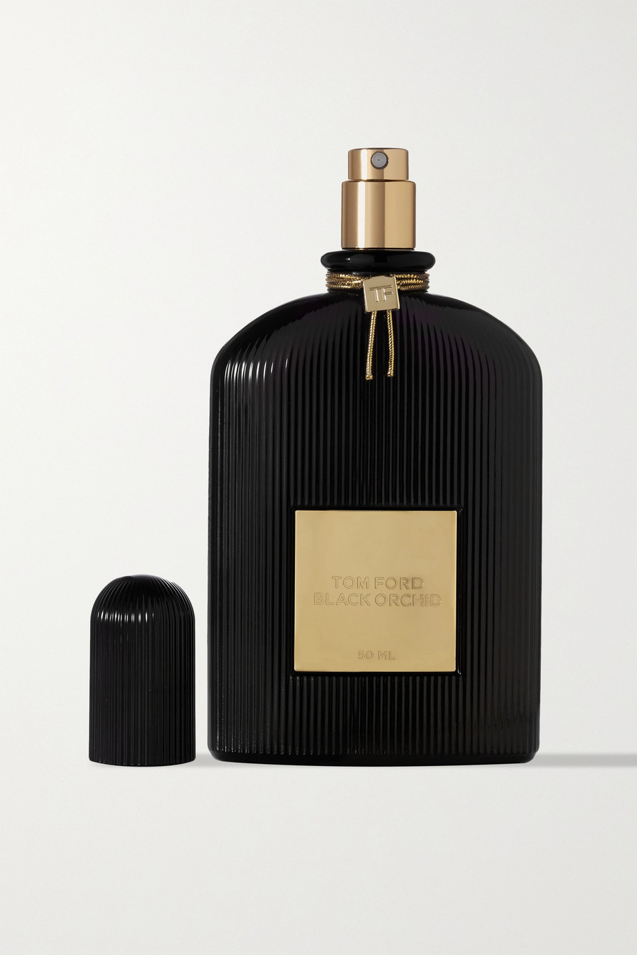 TOM FORD BEAUTY Black Orchid Eau de Parfum - Black Truffle, Bergamot & Black Orchid, 50ml