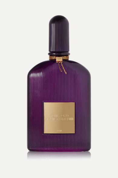 Velvet Orchid Eau De Parfum - Italian Bergamot, Rum & Honey, 50Ml, Colorless