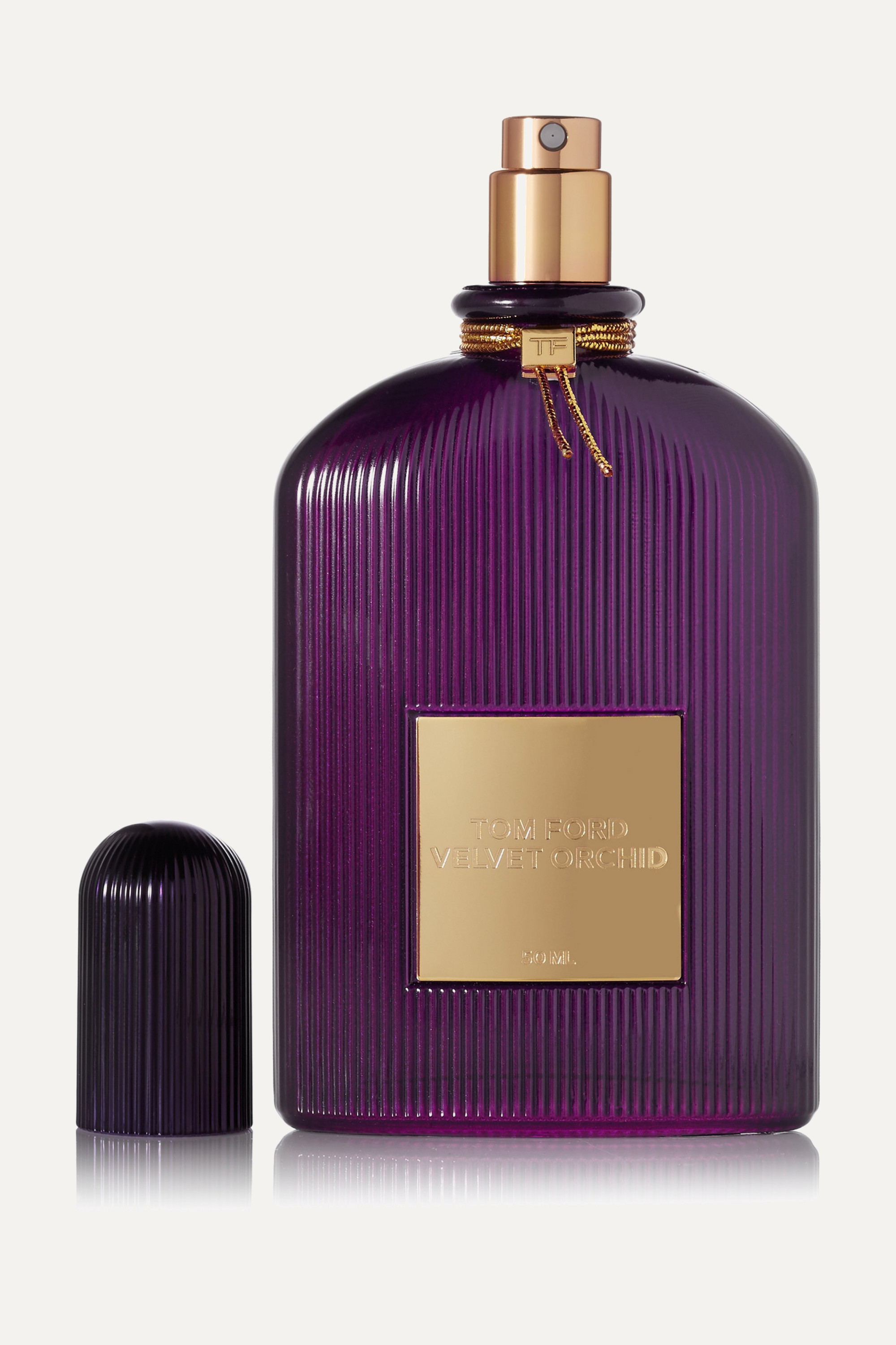 TOM FORD BEAUTY Velvet Orchid Eau de Parfum - Italian Bergamot, Rum & Honey, 50ml