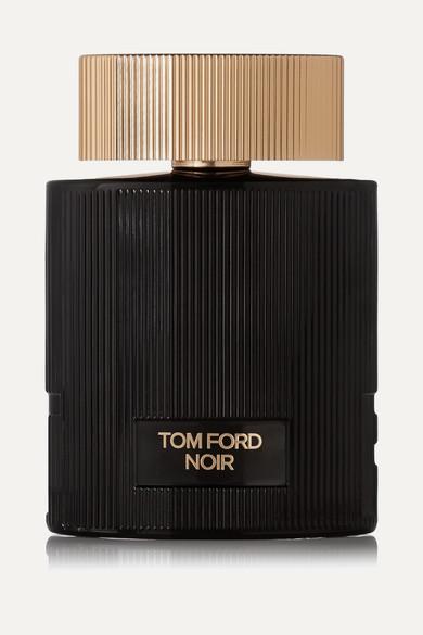 Noir Pour Femme Eau De Parfum - Bitter Orange Oil, Ginger Extract & Rose Absolute, 50Ml, Colorless