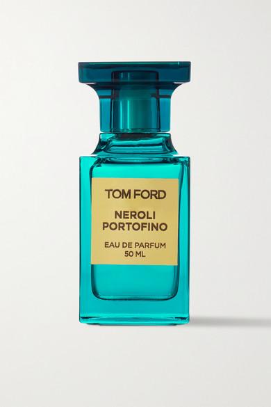 Neroli Portofino Eau De Parfum - Tunisian Neroli, Italian Bergamot & Sicilian Lemon, 50Ml, Colorless