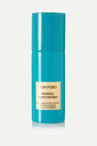 Neroli Portofino All Over Body Spray, 150Ml - Colorless
