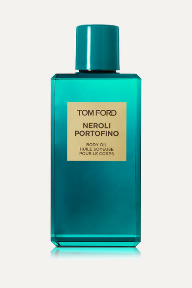 tom ford beauty neroli portofino body oil 250ml net a. Black Bedroom Furniture Sets. Home Design Ideas