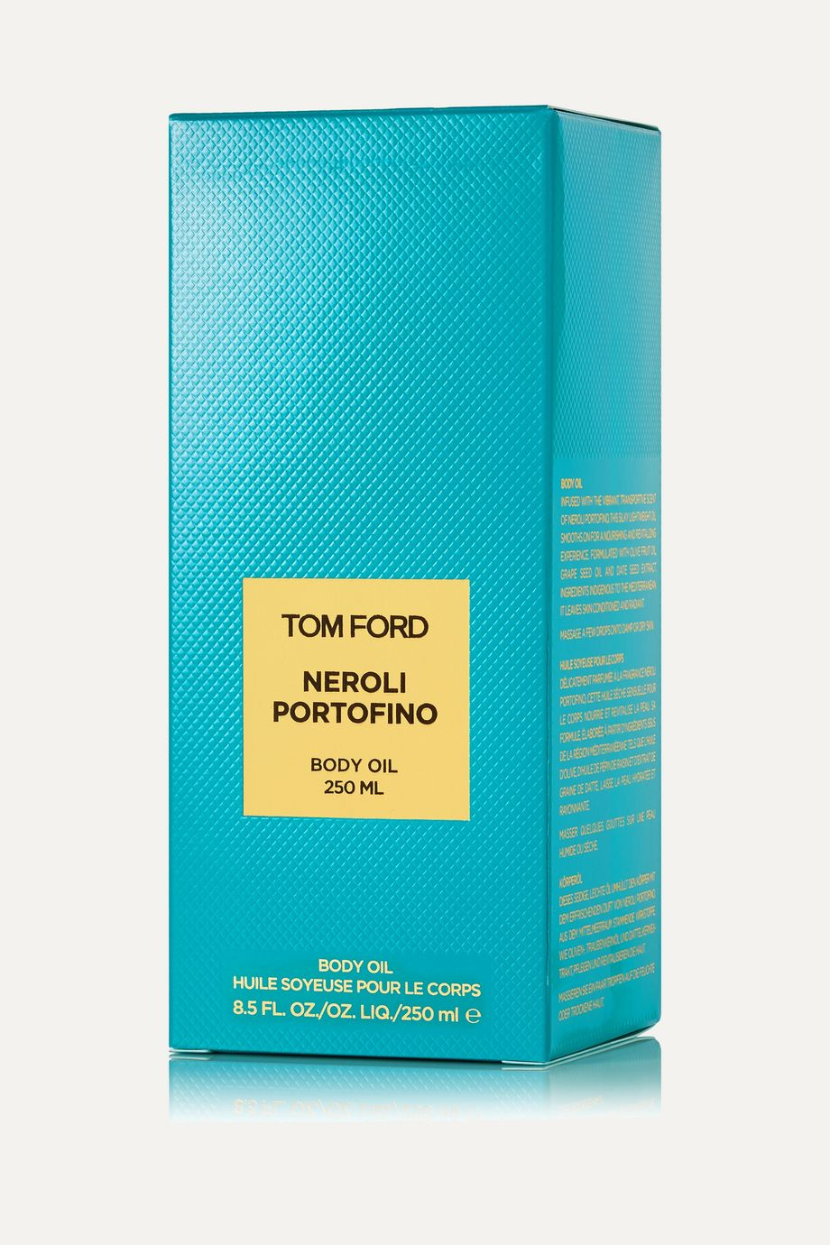TOM FORD BEAUTY Neroli Portofino Body Oil, 250ml