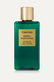 Neroli Portofino Shower Gel, 250ml