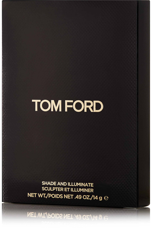 TOM FORD BEAUTY Shade & Illuminate - Intensity One