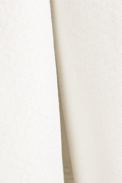 Roksanda Allaird Midirock aus einer Woll-Seidenmischung