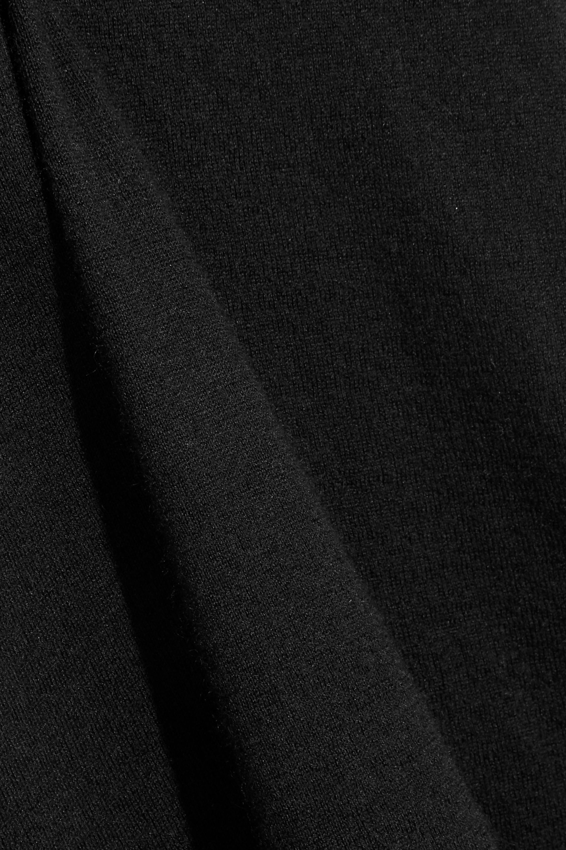EQUIPMENT Bette cashmere and silk-blend turtleneck sweater