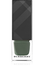 Nail Polish - Cadet Green No.206