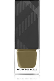 Burberry Beauty Nail Polish - Khaki Green No.204