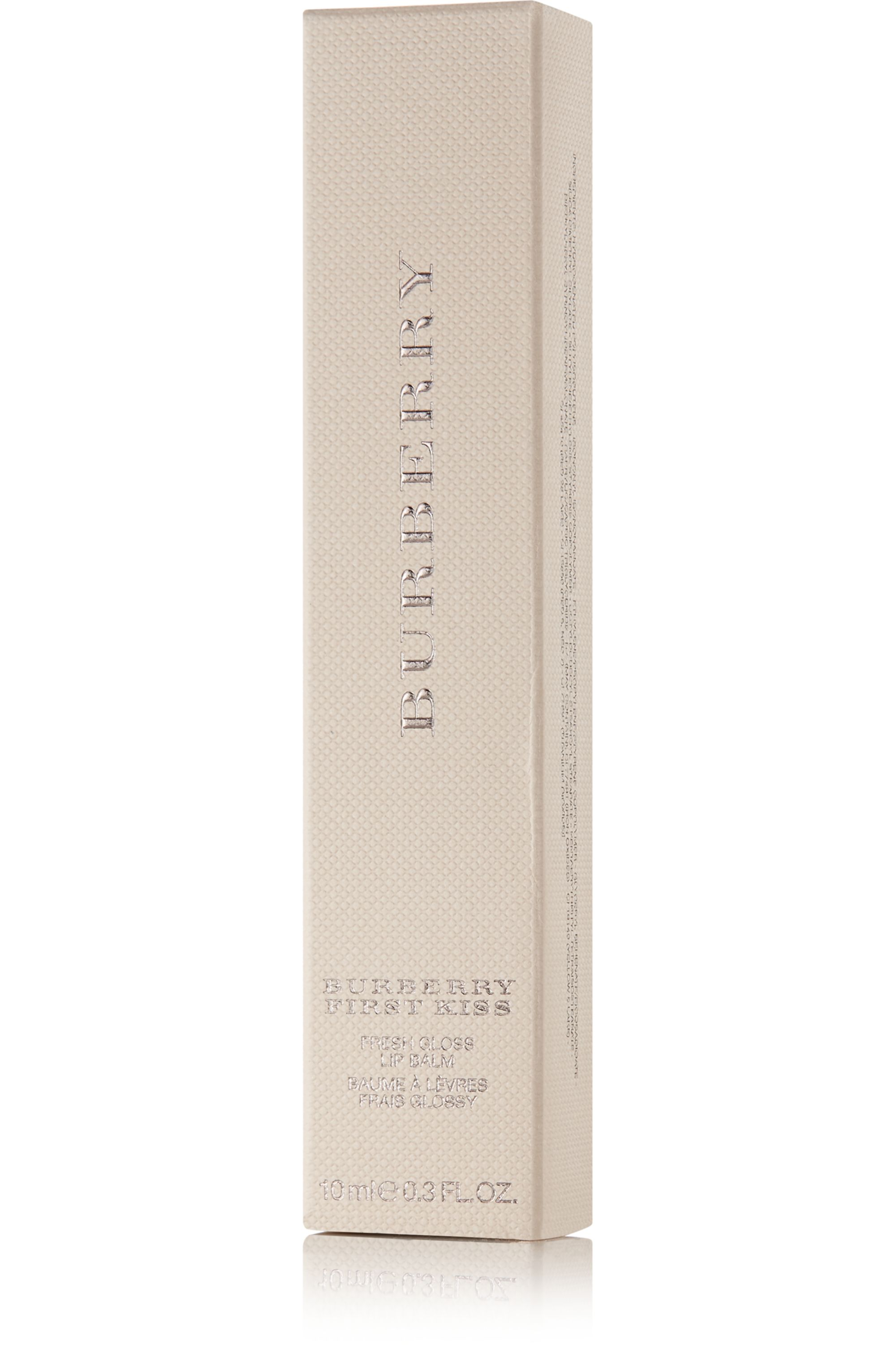 Burberry Beauty First Kiss - Crushed Red No.04