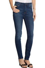 MiH Jeans Bridge high-rise skinny jeans