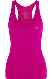 Technical Knit stretch tank