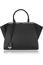 Fendi 3Jours medium leather tote