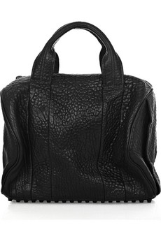 Alexander Wang Rocco Mini studded leather bag