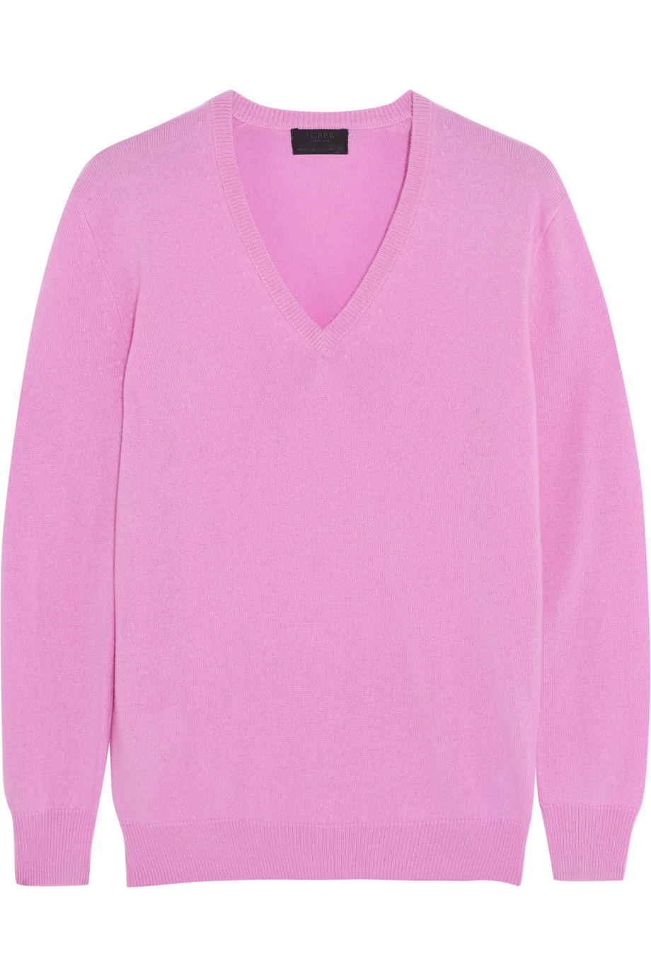 J.Crew Cashmere Sweater, Baby Pink, Women's, Size: XS