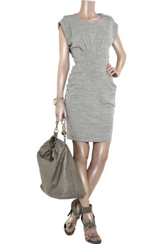 Bird by Juicy Couture Cap sleeve jersey dress