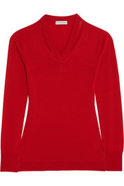 Altuzarra Kapok cutout wool sweater