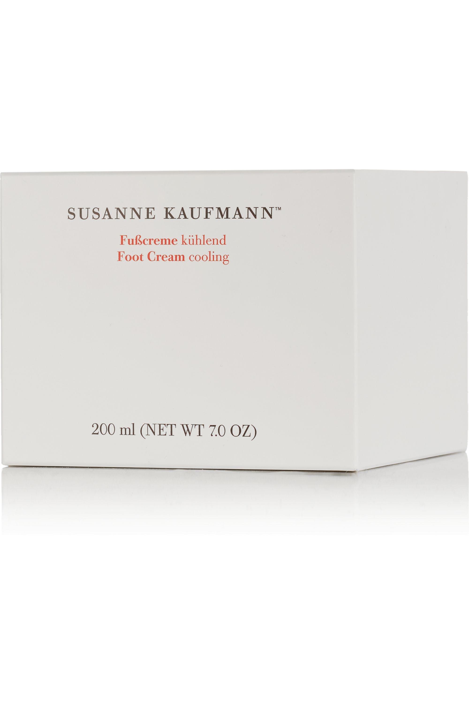 Susanne Kaufmann Cooling Foot Cream, 200ml