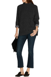 Rag & bone Sienna merino wool sweater