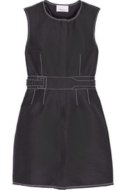 3.1 Phillip Lim Belted cotton-blend dress