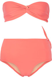The Grace bandeau bikini