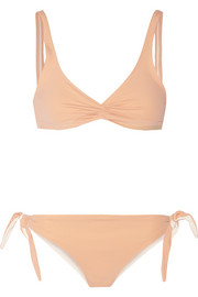 The Jane triangle bikini