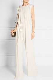 Maiyet Stretch-crepe jumpsuit