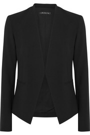 Theory Lanai stretch-wool blazer