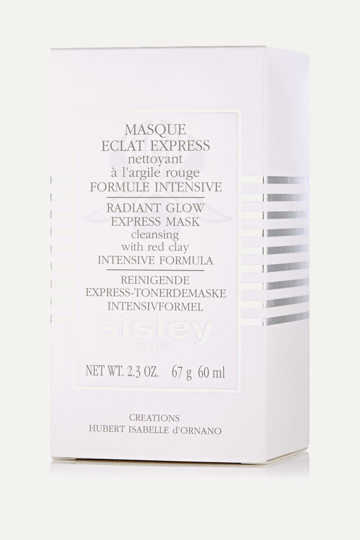 Sisley Radiant Glow Express Mask, 60ml