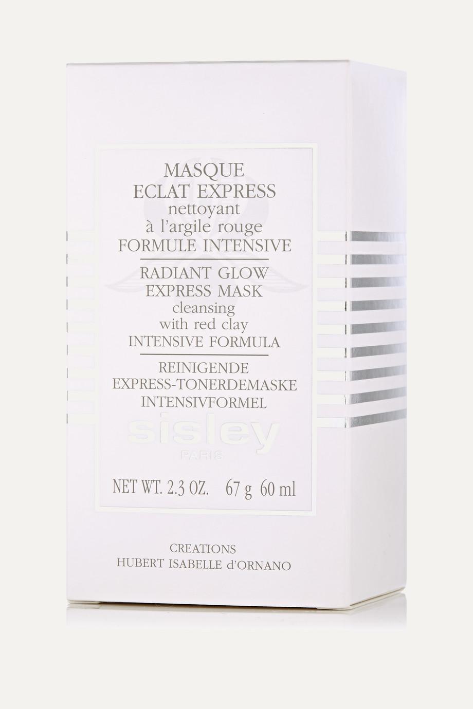 Sisley Masque éclat express, 60 ml