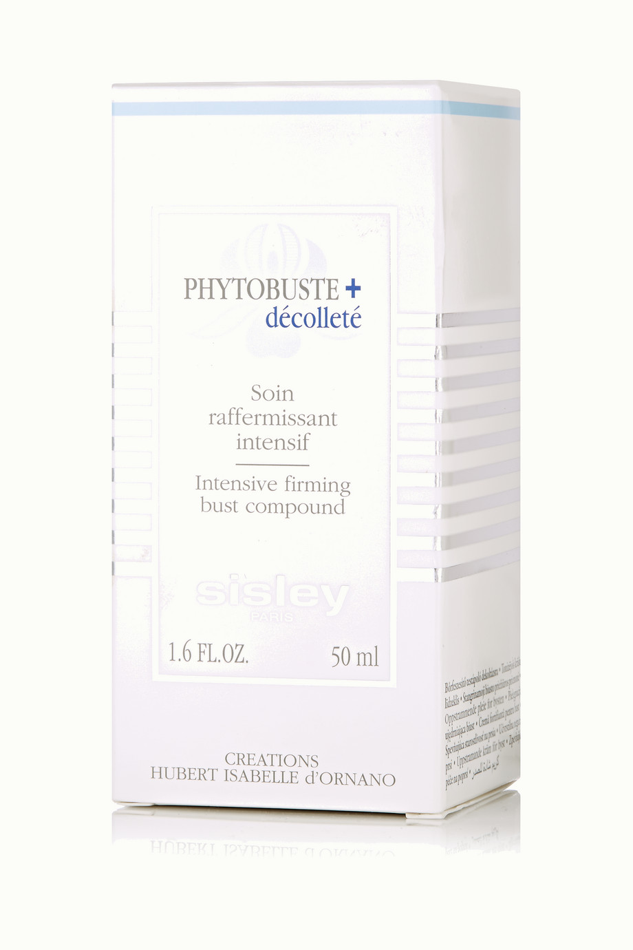 Sisley Intensive Firming Bust Compound, 50ml