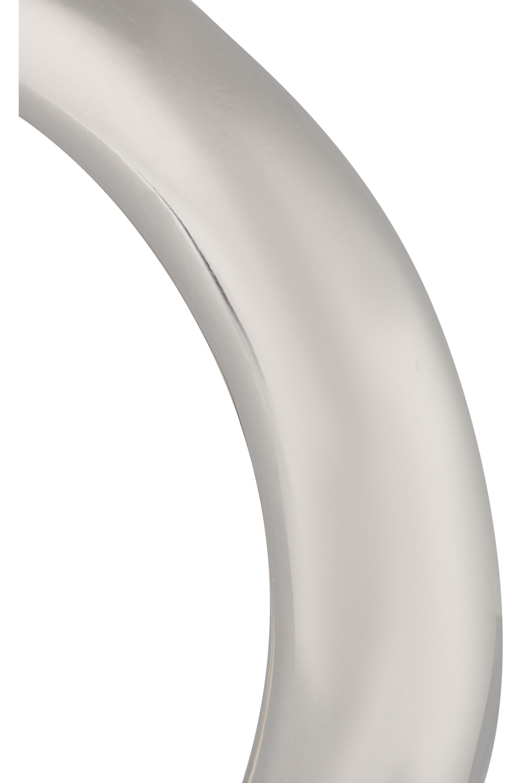 Jennifer Fisher Cylinder silver-plated cuff