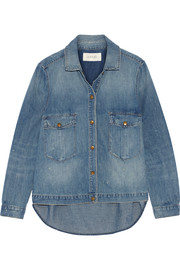 The Shirt denim jacket
