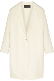 Donna Karan New York Cashmere coat