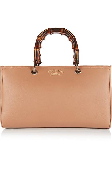 255e09b255e Gucci. Bamboo Shopper medium ...