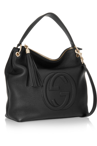 c7b0ac9e3 Gucci Soho Hobo Shoulder Bag | Stanford Center for Opportunity ...