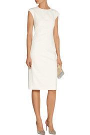 Narciso Rodriguez Stretch-crepe dress
