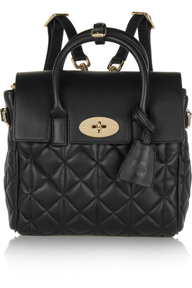 112fe14d8b ... bag three ways cara delevingne x mulberry youtube ebaa5 f558f promo  code for mulberry. cara delevigne mini quilted leather backpack e9926 a15c2  ...