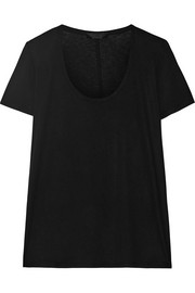 The Row Stilton jersey top