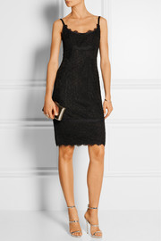 Diane von Furstenberg Olivia lace dress