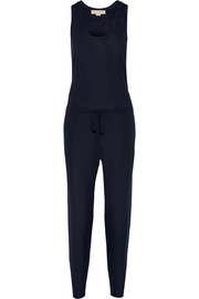 Stella McCartney Wool and silk-blend jumpsuit