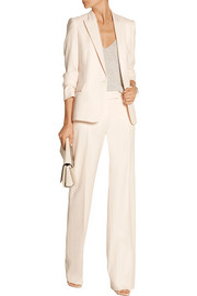 Stella McCartney Jasmine wool wide-leg pants