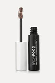 BrowFood Tinted Brow Enhancing GelFix - Dark Blonde